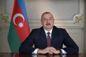 Azerbaijan to fully restore its territorial integrity