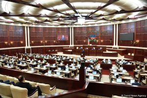 Amendments to state budget for 2020 adopted by Azerbaijani parliament in second reading